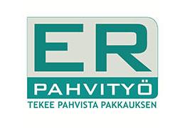 ER-Pahvityö - Tekee pahvista pakkauksen