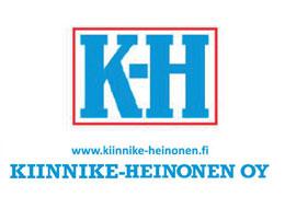 Kiinnike-Heinonen Oy
