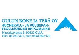 Oulun Kone ja Terä Oy