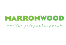 Marronwood