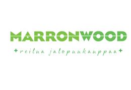 Marronwood - Reilua jalopuukauppaa