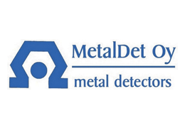 Metaldet Oy - Metal detectors