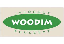Woodim. jalopuut ja puulevyt